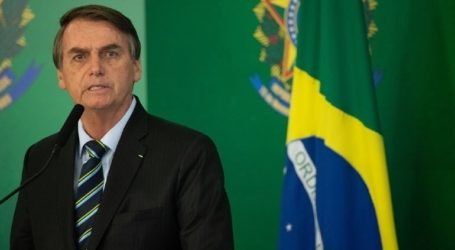 Η βούληση του Θεού με έκανε πρόεδρο της Βραζιλίας