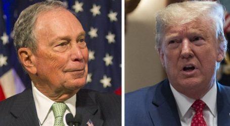 ΗΠΑ: Είναι ο Μπλούμπεργκ ο κατάλληλος υποψήφιος για να νικήσει τον Τραμπ;