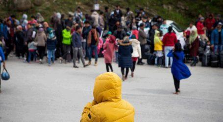 Ξεπέρασαν τους 20.000 οι αιτούντες άσυλο στη Λέσβο