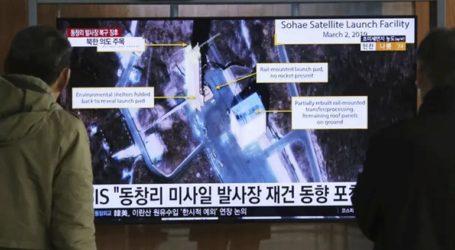Νέα πυραυλική δοκιμή από τη Βόρεια Κορέα