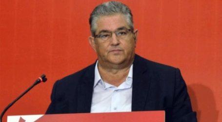 Λαϊκή εγρήγορση για να αντιμετωπιστούν τα προβλήματα της Ελλάδας