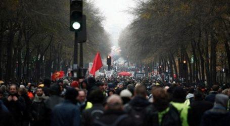 Συνεχίζεται για 10η ημέρα η απεργία για το συνταξιοδοτικό