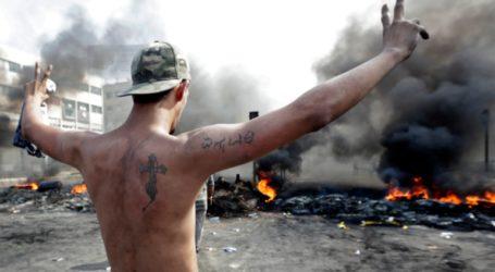 Δακρυγόνα και πλαστικές σφαίρες κατά διαδηλωτών – Δεκάδες τραυματίες