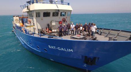Τουρκικό πολεμικό εκδίωξε ισραηλινό πλοίο που εκτελούσε έρευνες στην κυπριακή ΑΟΖ