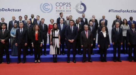 Συνεχίζονται οι προσπάθειες για να αποφευχθεί μια αποτυχία της διάσκεψης για το κλίμα