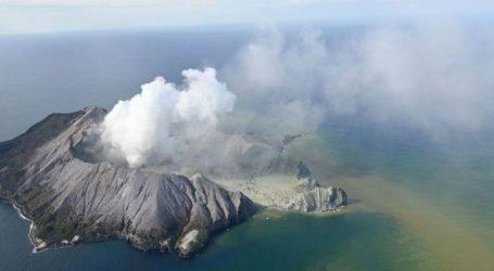 Τους 18 έφτασαν οι νεκροί από την έκρηξη ηφαιστείου στη Νέα Ζηλανδία