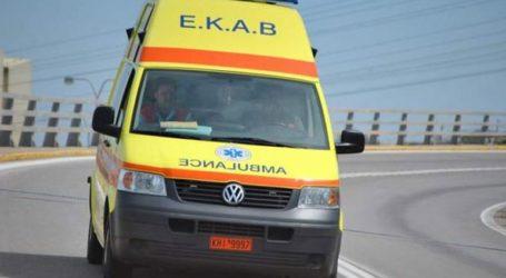Τροχαίο δυστύχημα στην Κρήτη με θύμα έναν 27χρονο