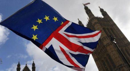 Προτεραιότητα της βρετανικής κυβέρνησης είναι η αποχώρηση από την Ε.Ε.