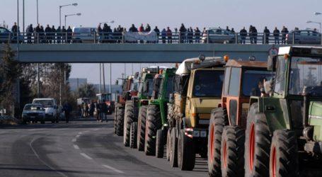 Πανελλαδικές αγροτικές κινητοποιήσεις αποφάσισε η Πανελλαδική Επιτροπή των Μπλόκων