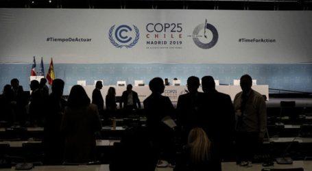 Δεν στάθηκε στο ύψος της επείγουσας κλιματικής κατάστασης η σύνοδος του ΟΗΕ