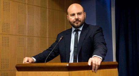 Πρόεδρος του ΤΕΕ επανεξελέγη ο Γιώργος Στασινός