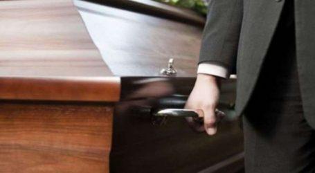 Μπέρδεψαν τα φέρετρα κι έστειλαν λάθος νεκρό σε κηδεία