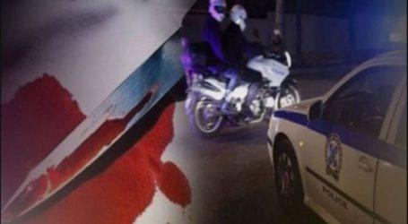 Θεσσαλονίκη: Μαχαίρωσαν οπαδό στη Χαριλάου