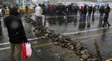 «Τουλάχιστον 304» διαδηλωτές έχασαν τη ζωή τους στο Ιράν