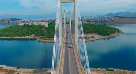 Η Γέφυρα της Χαλκίδας όπως δεν την έχετε ξαναδεί!
