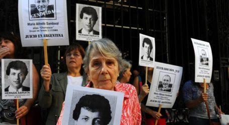 Εκδόθηκε ο αργεντινός πρώην αστυνομικός που εμπλέκεται σε 500 φόνους την περίοδο της χούντας