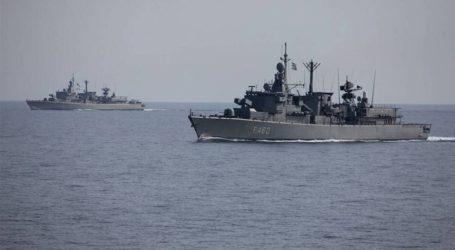 Νέα τουρκική NAVTEX για το νότιο και κεντρικό Αιγαίο