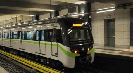 Στάση εργασίας στο Μετρό την Τρίτη