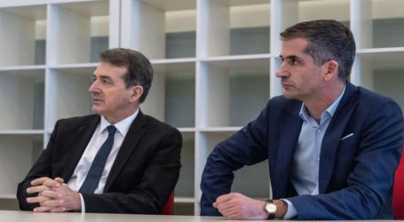 «Συντονισμένες δράσεις και σχέδιο για την ασφάλεια στην Αθήνα»