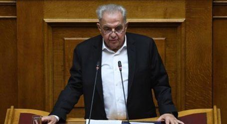«Η κυβέρνηση εφαρμόζει πολιτική φορολογικής λαίλαπας σε βάρος των κοινωνικά αδύναμων»