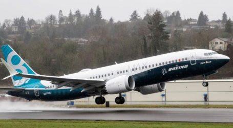 Αβέβαιο το μέλλον του 737 Max-Νέα βουτιά της μετοχής