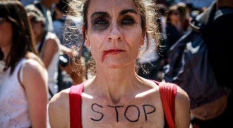 Οι γυναικοκτονίες στη Γαλλία προβληματίζουν τις Αρχές