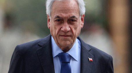 Ο πρόεδρος της Χιλής θέλει να αυστηροποιήσει τις ποινές σε βάρος όσων επιτίθενται σε αστυνομικούς