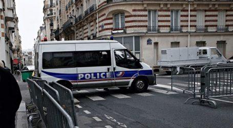 Μια οδηγός μαχαίρωσε δύο πεζές στη Γαλλία
