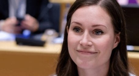 Η πρόεδρος της Εσθονίας ζήτησε συγγνώμη για τα υποτιμητικά σχόλια του ΥΠΕΣ για τη Φινλανδή πρωθυπουργό