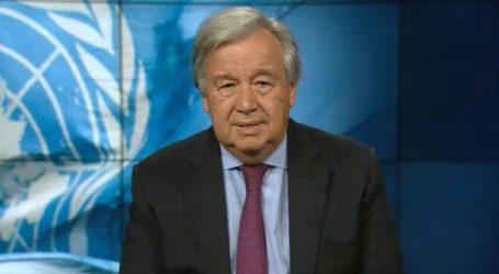 Ο ΟΗΕ ζητεί να συνεχιστεί η διαμονή ανθρωπιστικής βοήθειας διαμέσου των συνόρων