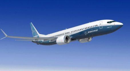 Η Boeing αναστέλλει την παραγωγή του 737 MAX