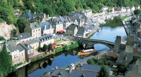 Ένα γαλλικό χωριό… βγαλμένο από παραμύθι