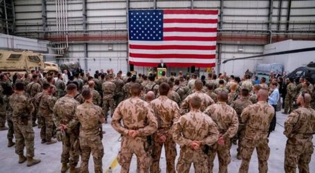 Η Αμερική θέλει λιγότερους στρατιώτες στο Αφγανιστάν