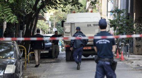 Αστυνομική επιχείρηση εκκένωσης κτήριου που τελεί υπό κατάληψη στο Μαρούσι