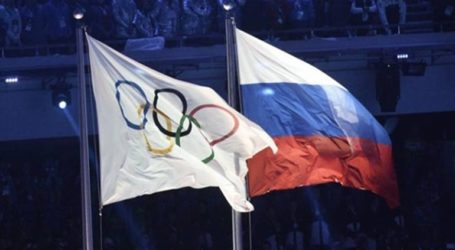 Η απαγόρευση συμμετοχής της Ρωσίας στους Ολυμπιακούς Αγώνες είναι πολιτική απόφαση