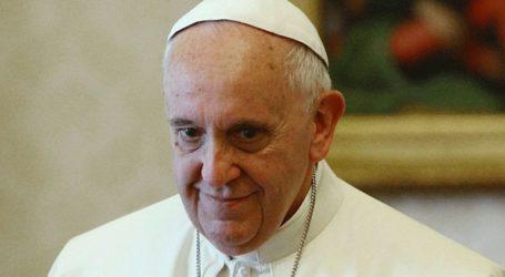 Ο πάπας Φραγκίσκος καταργεί το απόρρητο για υποθέσεις παιδεραστίας