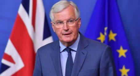 Η Ε.Ε. θα καταβάλει κάθε δυνατή προσπάθεια για την επίτευξη εμπορικής συμφωνίας με τη Βρετανία σε 11 μήνες