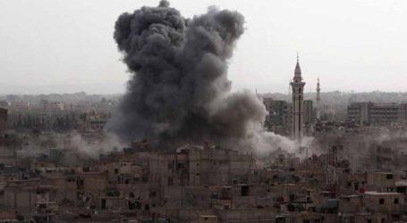 Νεκροί 23 άμαχοι από βομβαρδισμούς στην Ιντλίμπ
