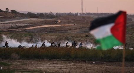 Η ισραηλινή αεροπορία έπληξε «ένοπλο» Παλαιστίνιο στη Γάζα