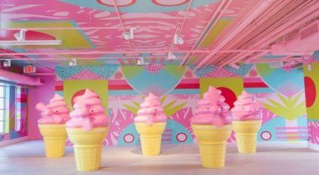 Μόνιμη στέγη για το Μουσείο Παγωτού στη Νέα Υόρκη