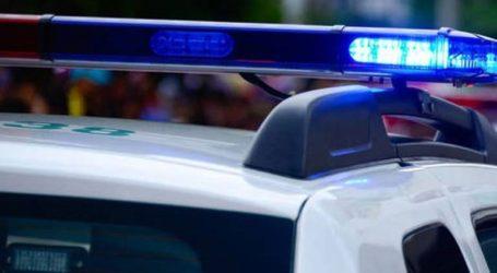 Σε εξέλιξη αστυνομική επιχείρηση σε τρία υπό κατάληψη κτήρια στο Κουκάκι