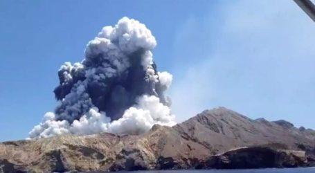 Ελάχιστες ελπίδες για τον εντοπισμό των δύο τελευταίων αγνοούμενων λόγω έκρηξης ηφαιστείου