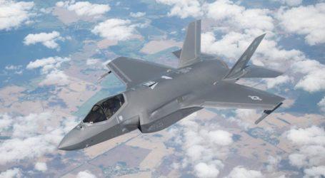 Η Γερουσία των ΗΠΑ ψήφισε την ακύρωση της συμφωνίας με την Τουρκία για τα F-35