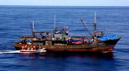 «Απαράδεκτη» χαρακτηρίζει το Τόκιο τη σύλληψη πέντε αλιευτικών από τις αρχές της Ρωσίας