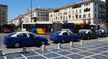 Επιχείρηση «σκούπα» για τα παράνομα παρκαρισμένα στους κεντρικούς δρόμους της Θεσσαλονίκης