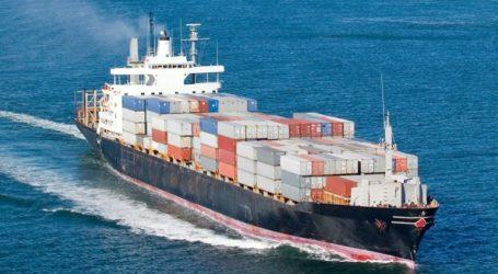 Αύξηση 1,1% παρουσίασε η δύναμη του ελληνικού εμπορικού στόλου τον Οκτώβριο