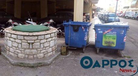 Ανατριχιαστικές λεπτομέρειες για το μωρό που βρέθηκε σε κάδο σκουπιδιών