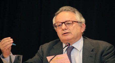 Ένα βήμα πριν την παραίτηση ο Αλιβιζάτος από την Επιτροπή Χρυσοχοΐδη