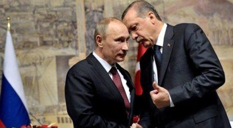 Τούρκικη αντιπροσωπεία πάει στη Μόσχα με εντολή Ερντογάν