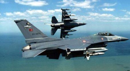 Μπαράζ υπερπτήσεων από τούρκικα F-16 στα νησιά του Αιγαίου